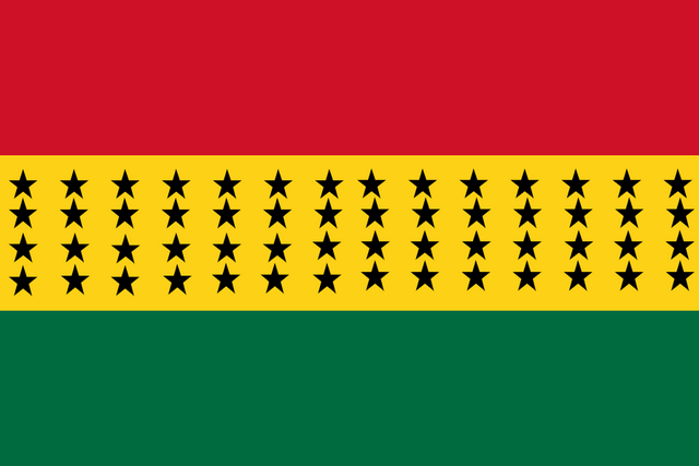 File:Union of African States Flag.png