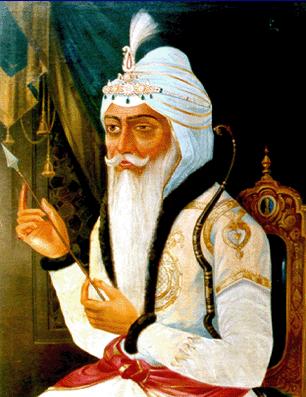 File:Maharajah Ranjit Singh (Ranjit SIngh Lives).png