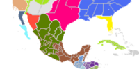 Treaty of Culiacán (Night of the Living Alternate History Map Game)