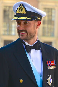 Haakon Magnus av Norge