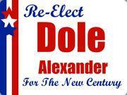 Dole-Alexander 1992