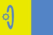 Flag of the Mashriq
