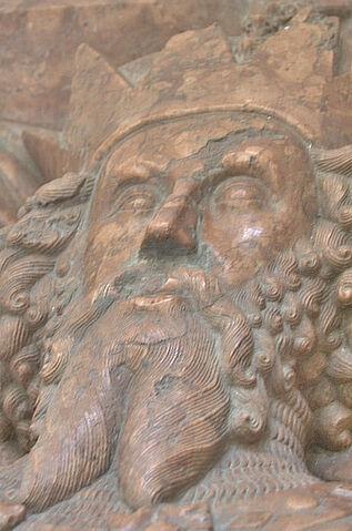 File:Herzog Ernst tomb-slab.jpg