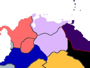 Käwäshiro land claims (PM)