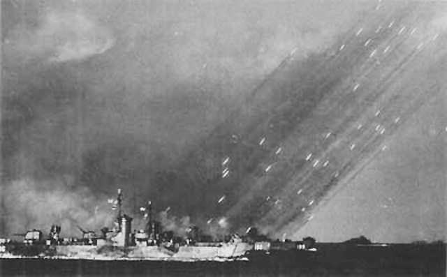 File:US Fleet Attacking Okinawa.jpg