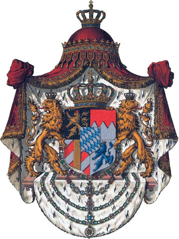 File:Wappen Deutsches Reich - Königreich Bayern Grosses.jpg