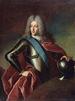 William III Luxem (The Kalmar Union)