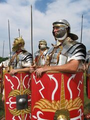 RomeLegionary
