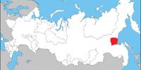Ayan Korean Autonomous Oblast (Cherry, Plum, and Chrysanthemum)