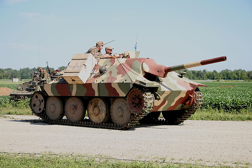 File:German Hetzer Light Tank.jpg