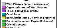 Panama (1983: Doomsday)