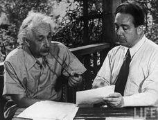 Einstein-szilard