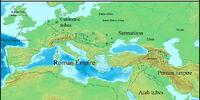 Timeline: 4th Century (Gaul Rising)