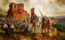 Caucasus Gepid