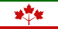 Canadian Republic (American Moral Peace)