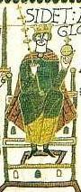 KingHaroldEnthroned Detail BayeuxTapestry.PNG