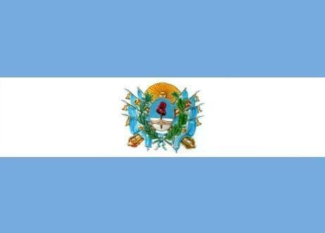 Resultado de imagen de Estado de Buenos Aires bandera y escudo