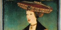 Mary of Spain, Queen of Hungary (Tudor Line)