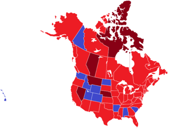 1912 us election map