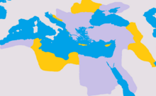 Ottoman Empire 1590