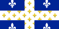New France (Swede Victorious)