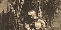 Joan of Arc Beaten