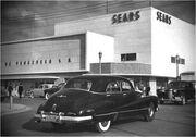 Caracas, 1950, Sears