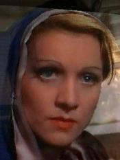 Jasemine Dietrich in 1945