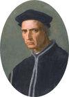 Piero Soderini (1450-1522), by Ridolfo del Ghirlandaio