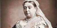 Queen Victoria of South Africa (Think Before You Act)