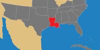Louisiana (A Southron World)