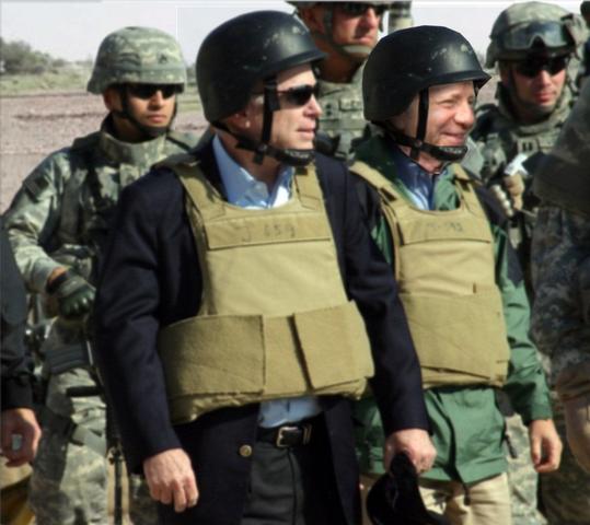 File:McCain visit Helmand province Afghanistan.png