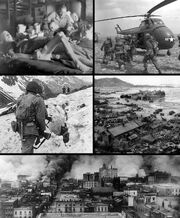 The Alaskan War