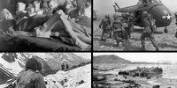 The Alaskan War (1964: End of Days)