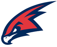 Columbus Hawks logo (Alternity)