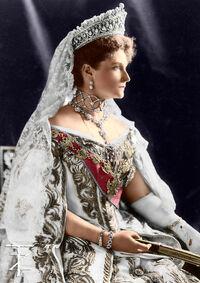 Empress Vittoria II