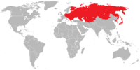 2nd USSR Conflict (USSR Conflicts)