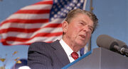 Reagan Speech