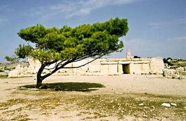 Megalithic Melitan Temples