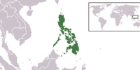 Philippines (Yellowstone: 1936)