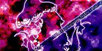 Perfect Cherry Blossom (Satomi Maiden ~ Third Power)