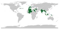 The Unified Imperial Kingdom of Wilhelmania