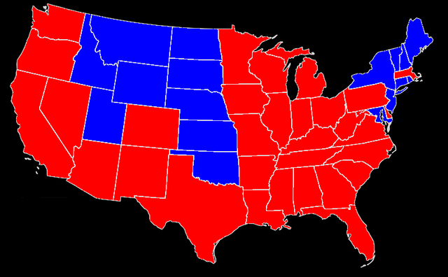 File:1952 State Map Dewey Elected.PNG