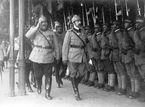 Hungarian-Romanian War of 1919 (National Military Museum Collection) 13