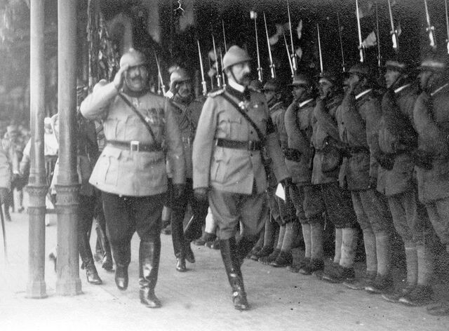 File:Hungarian-Romanian War of 1919 (National Military Museum Collection) 13.jpg