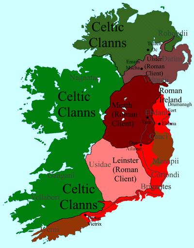 HU Ireland 2