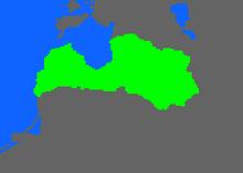 Latvia (Alternative 2014)