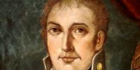 William C. C. Claiborne (Britain Keeps America)