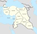 Atlas of Turkey (No Napoleon)