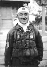 File:Ensign Kiyoshi Ogawa hit Bunker Hill (new).png
